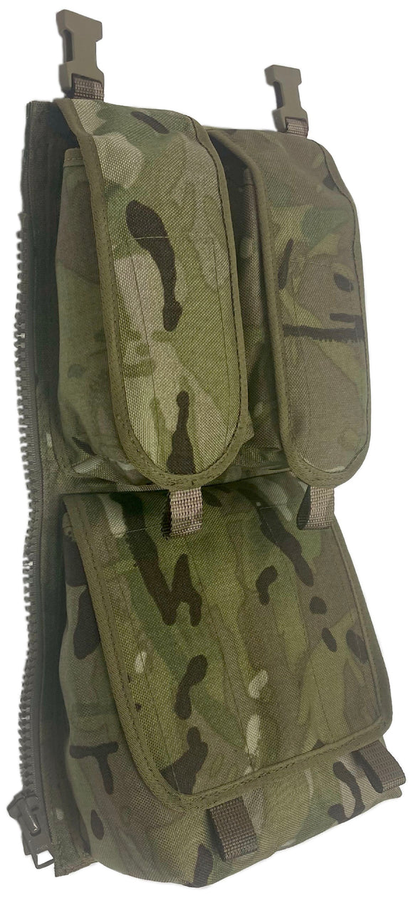 Bergen Assault Side Pocket
