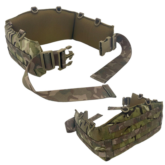 Battle Belt MTP (Molle)