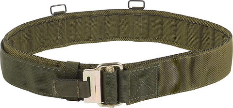 PLCE Roll Pin Belt (Quick Release) - (Olive Green)