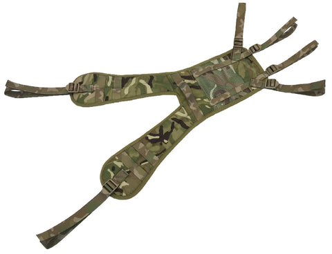 Special Forces Airborne Yoke MTP