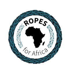 Ropes for Africa Website