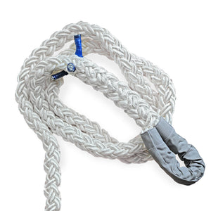 KINETIC TOW ROPES