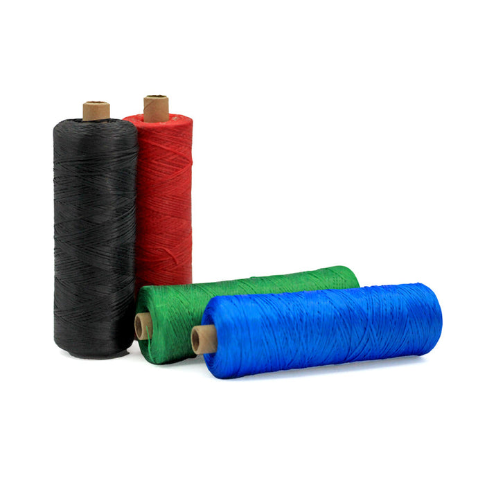 POLYESTER WAX WHIPPING TWINE (250GRAM)