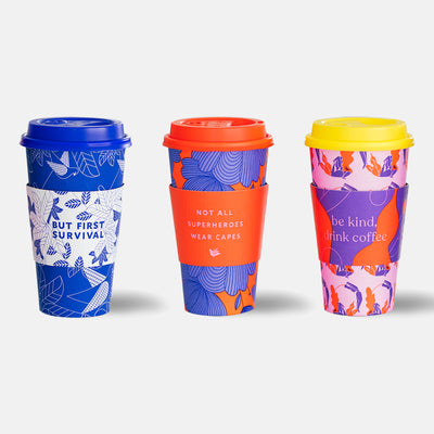 The Cup: Sip in Style