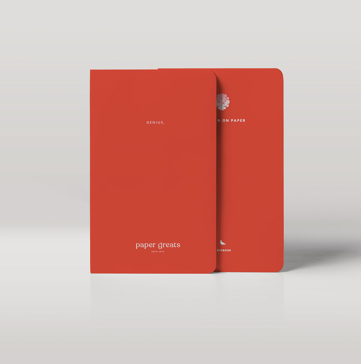 The Genius Notebook