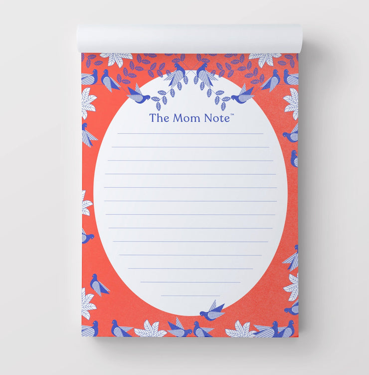 The Mom Note