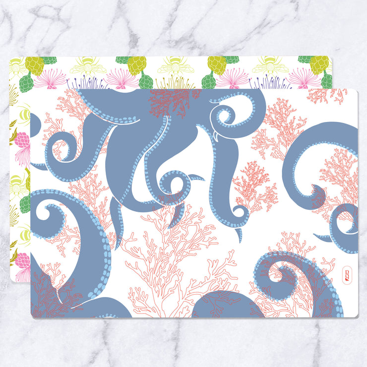 Land + Sea Placemat