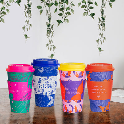Handful of Joy Paper Cups - Paper Greats