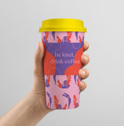 The Rad Cup - Paper Greats