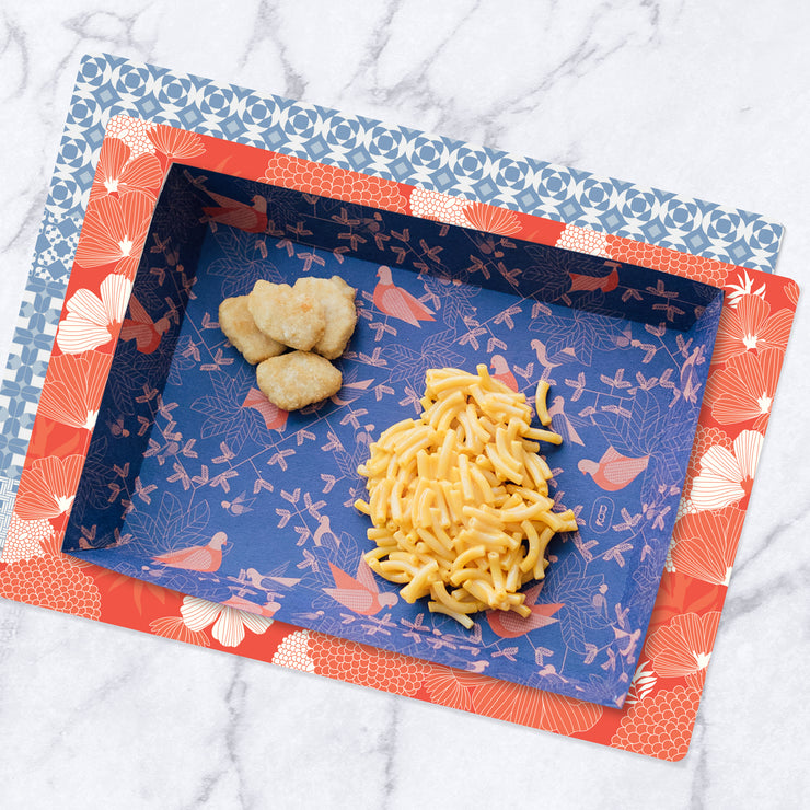 The Mat Reversible Paper Placemat - Paper Greats