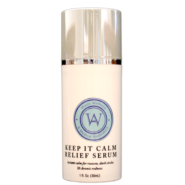 Keep It Calm Relief Serum
