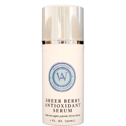 Sheer Berry Antioxidant Serum
