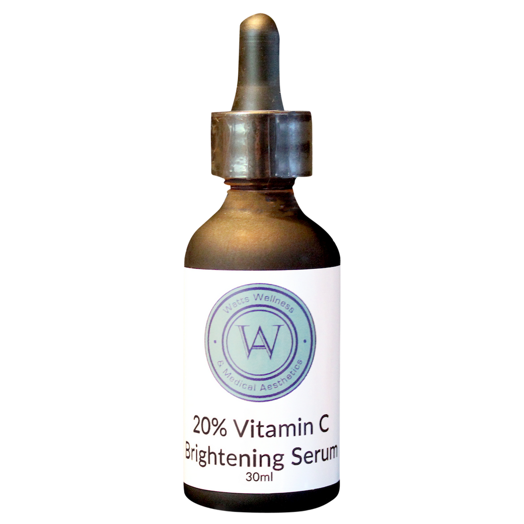 20% Vitamin C Brightening Serum