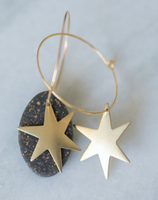 The Star Convertible Hoop