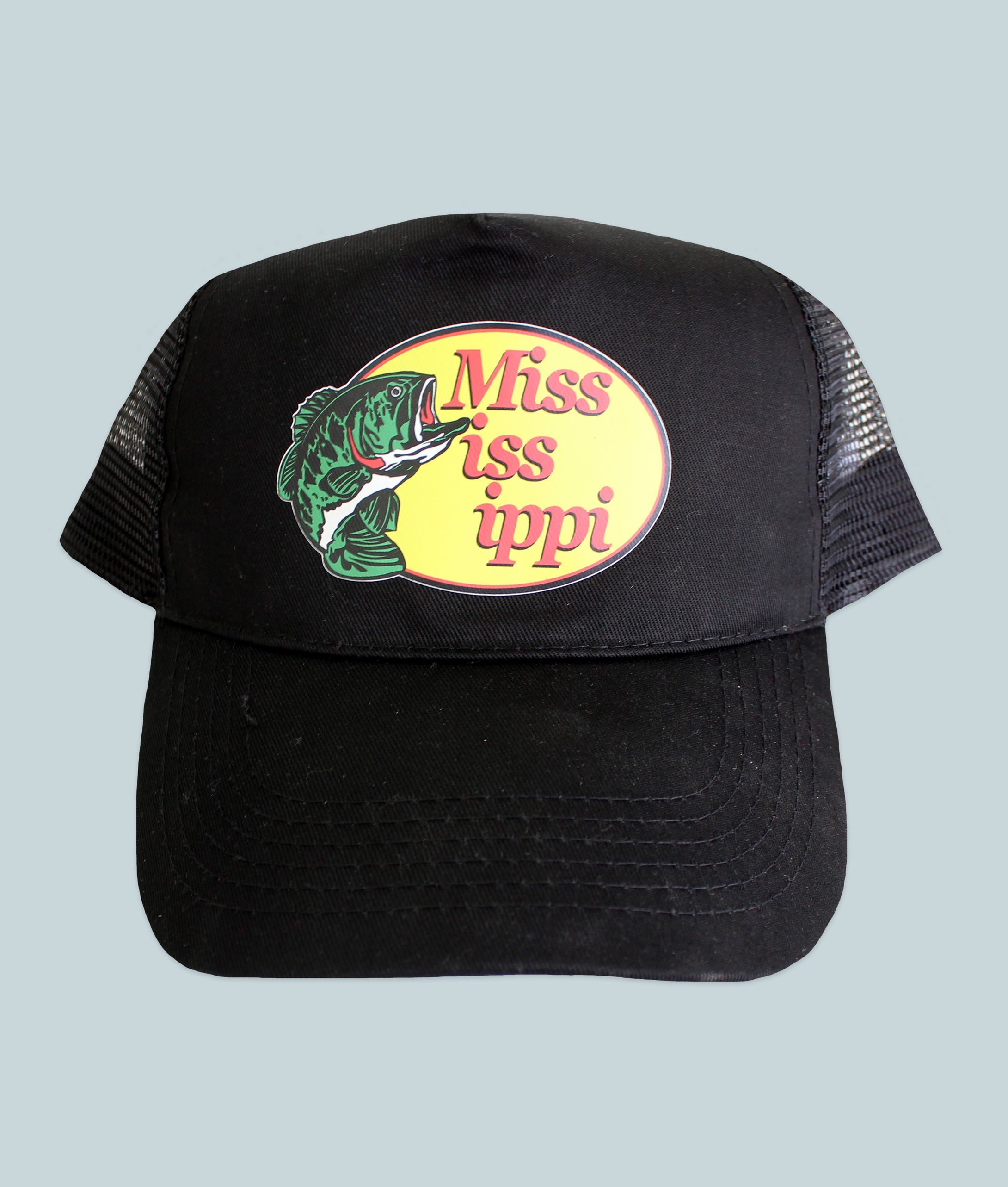 Oxford Bass Cap