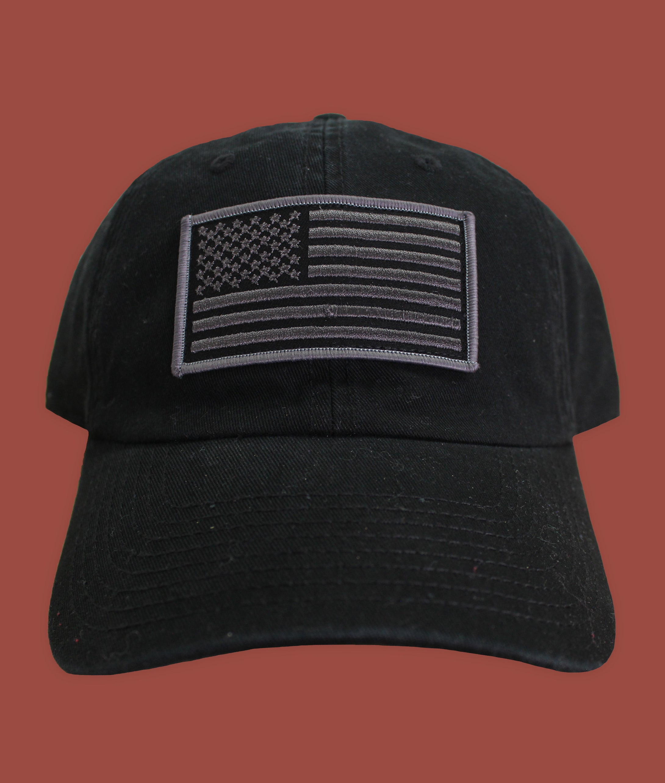 Black Flag Hat