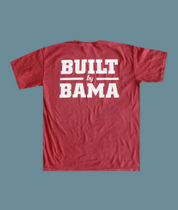Built By Bama