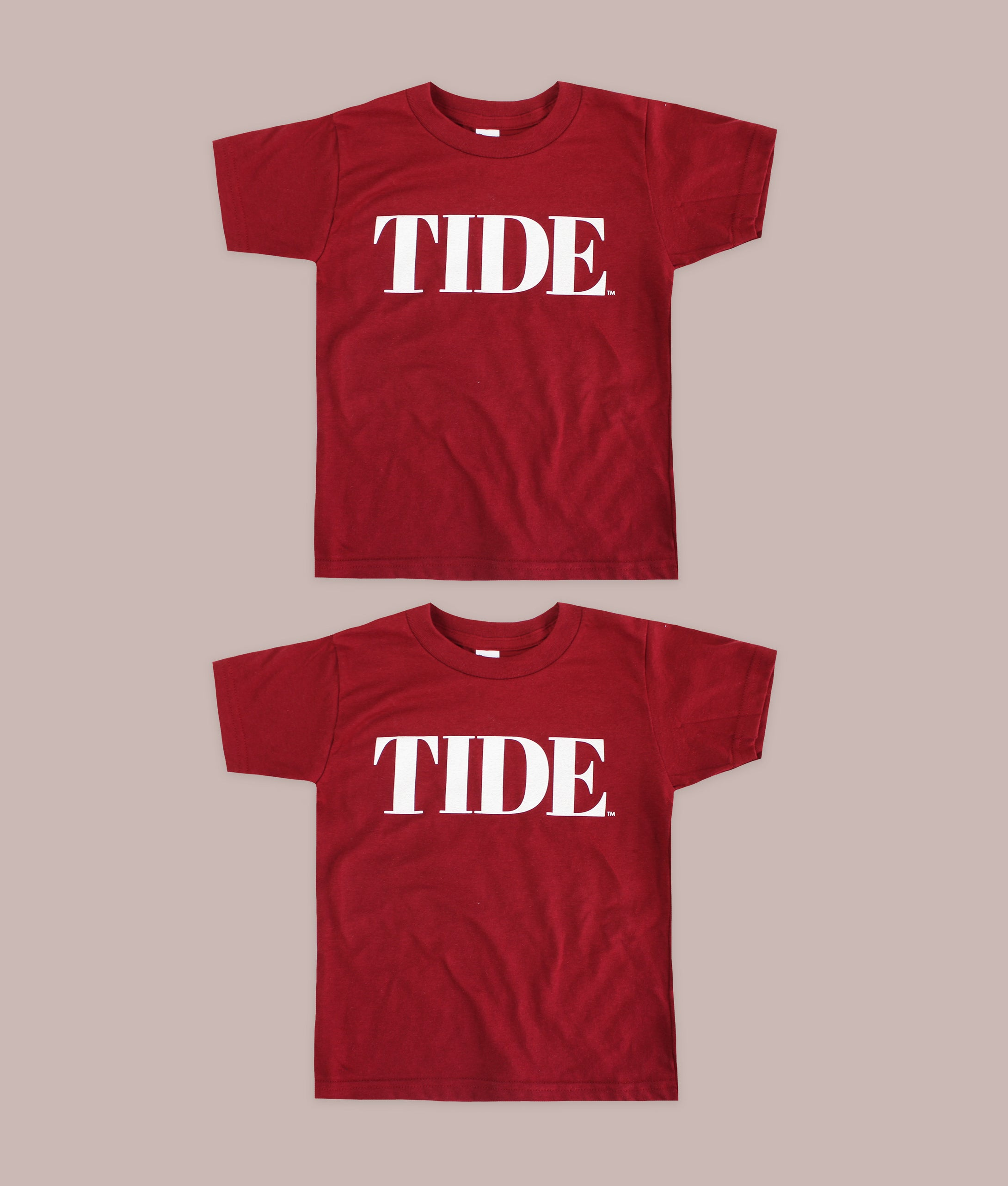 Crimson Tide Kids