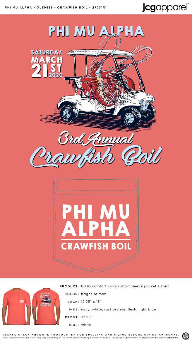 crawfish boil reorder
