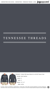 Tennessee Threads