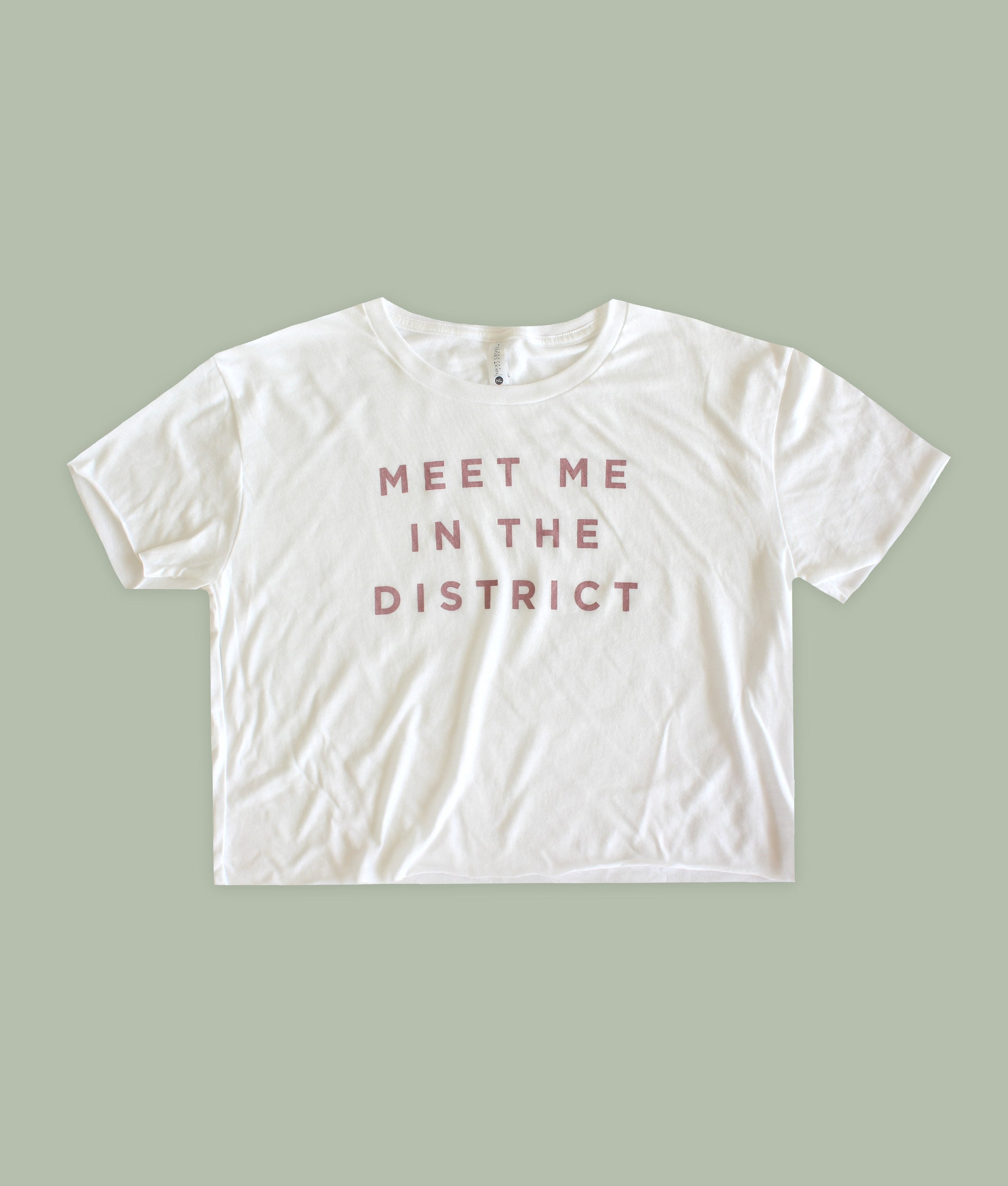 Meet Me In the District