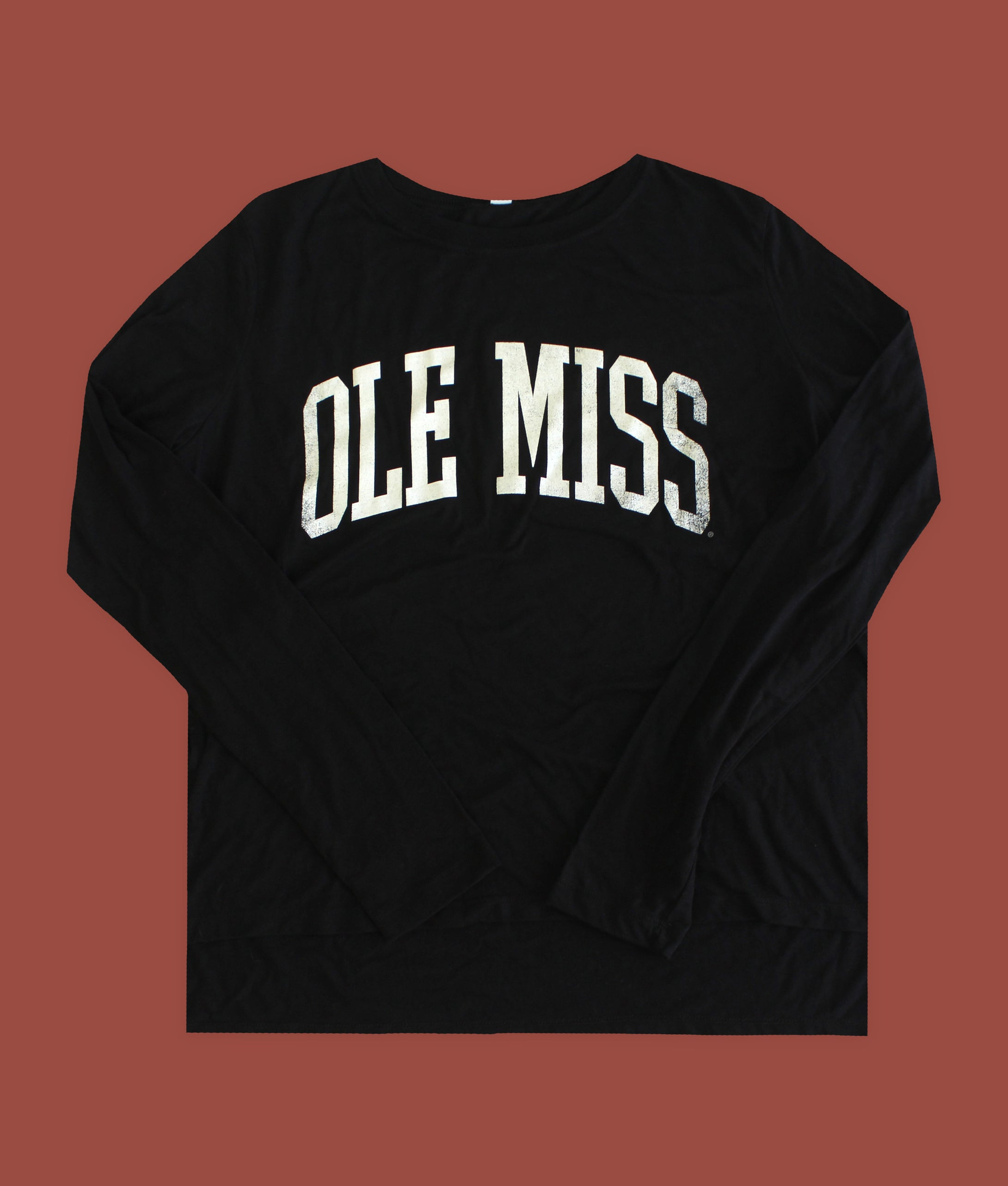 Old School Long Sleeve