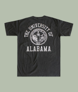 The University of Alabama Seal