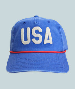 USA Rope Hat
