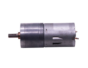 Yahboom 370 Gear motor