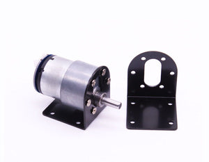 Yahboom 2pcs 520 Motor bracket