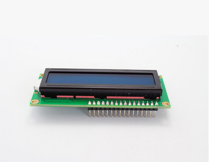Yahboom 1602 LCD screen