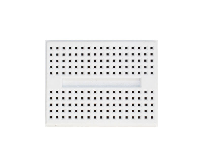 170 Tie-Point mini Breadboard