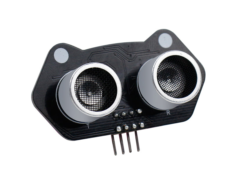 Yahboom Colorful ultrasonic sensor distance module avoid obstacle