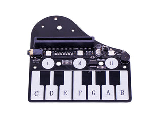Yahboom Micro:bit piano expansion board