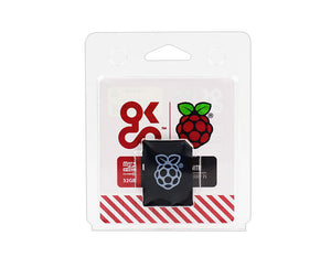 Raspberry Pi official micro SD  TF card 16G/32G