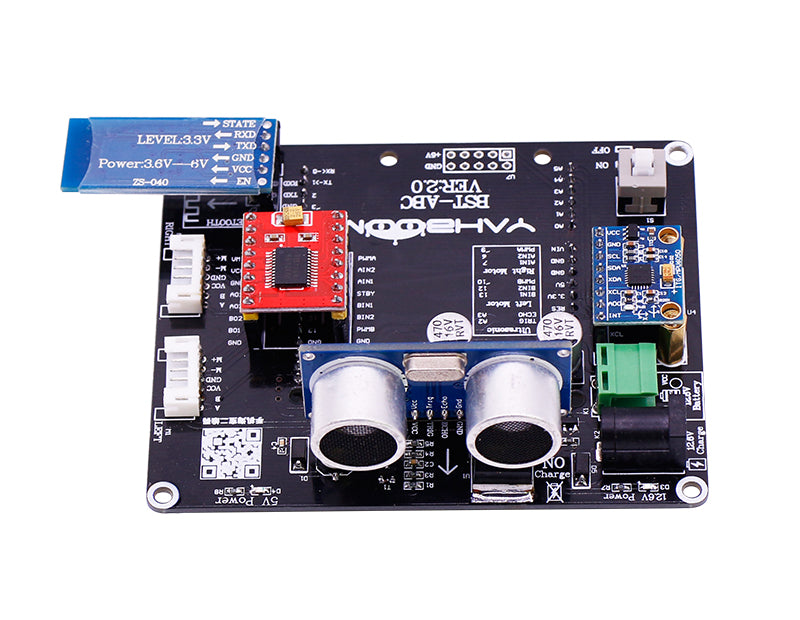 Yahboom expansion board 2.0 for Arduino balance robot