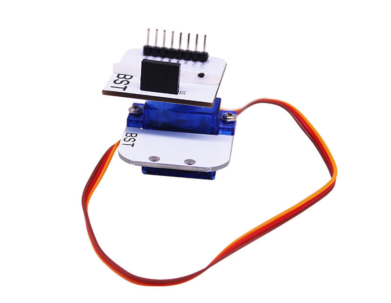 Yahboom SG90 servo with platform for Smart car