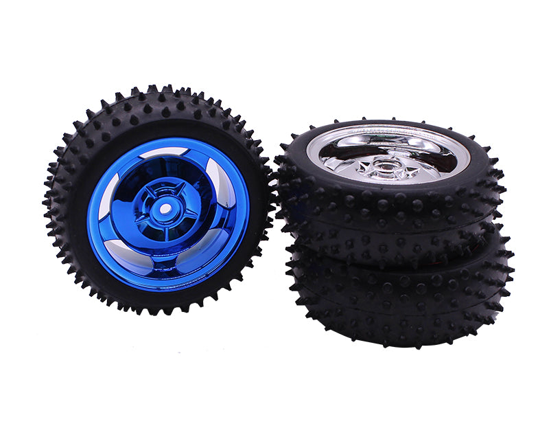 Yahboom 85mm Off-road tire