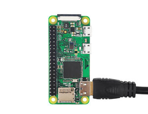Raspberry Pi ZERO Mini-HDMI adapter cable/adapter