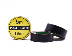 Yahboom PVC black tape