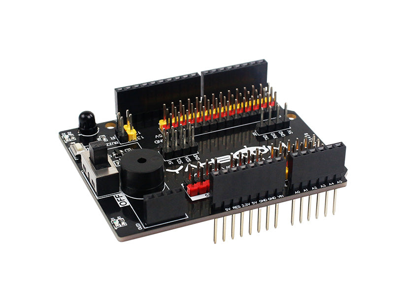 Yahboom Uno IO expansion board compatible with Arduino