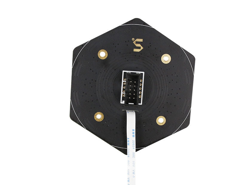 Sipeed microphone array module