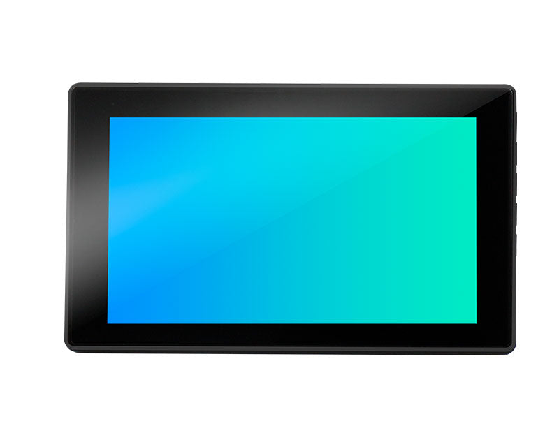 7 inch HD capacitive touch screen compatible with Raspberry Pi and Jetson NANO