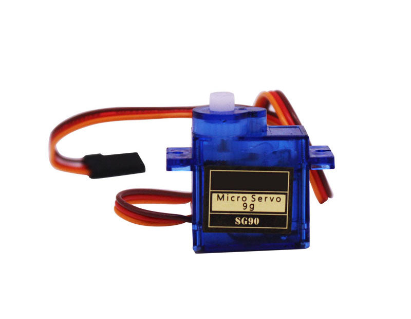 Yahboom SG90 servo