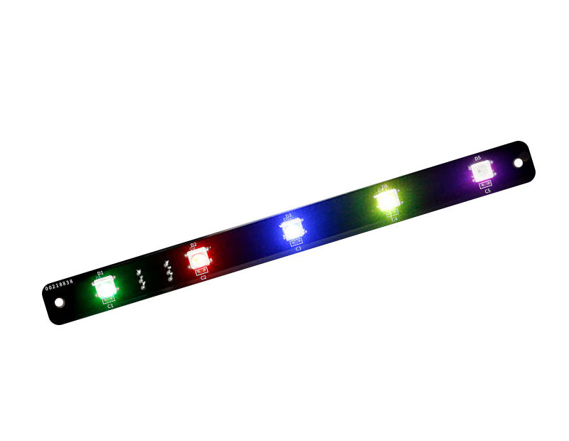 Yahboom colorful RGB light bar