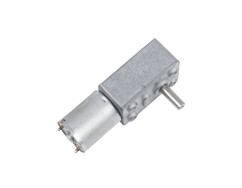 L-type 370 DC geared motor