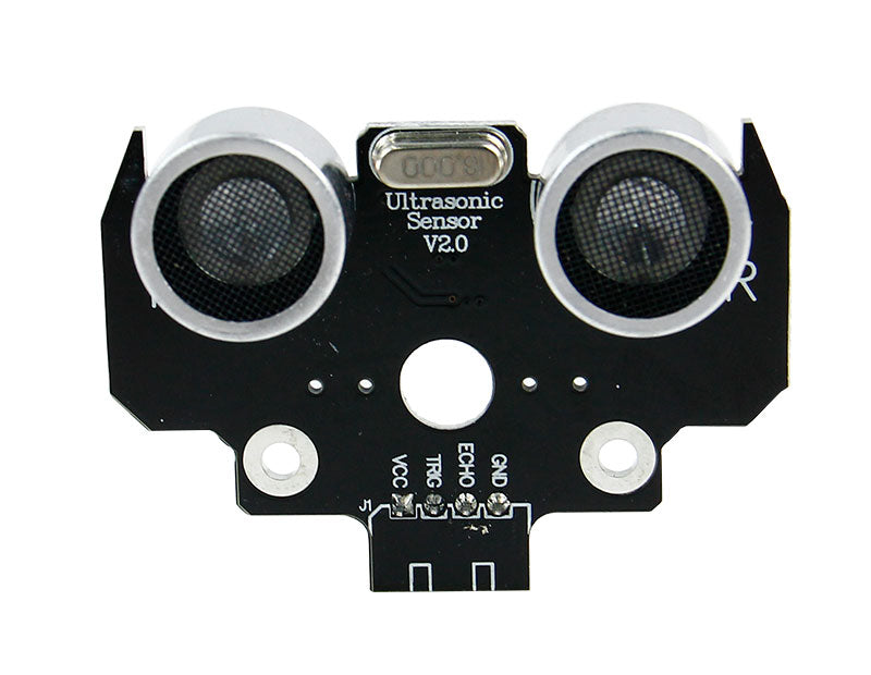Yahboom vertical ultrasonic sensor distance module avoid obstacle