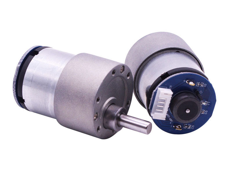 Yahboom 520 Gear motor
