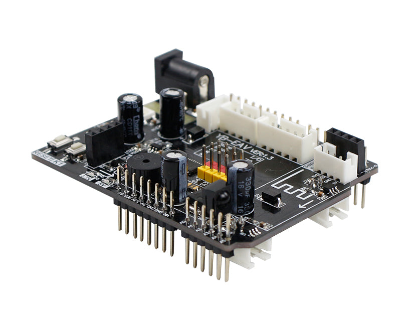 Yahboom Uno R3 robot drive expansion board compatible with Arduino