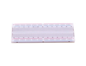 830 Tie-Point MB-102 Breadboard